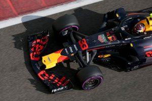 A Renault az adatok manipulálásával vádolja a Red Bullt