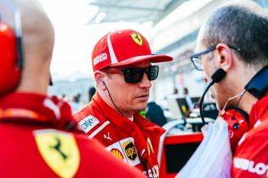 A pityókás Räikkönen elvitte a show-t az FIA díjátadóján