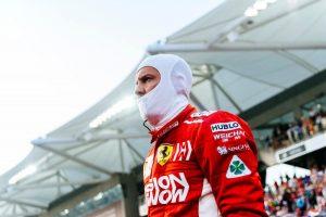 """A Ferrarinak többet kellett volna tennie a """"túl emberi"""" Vettelért?"""