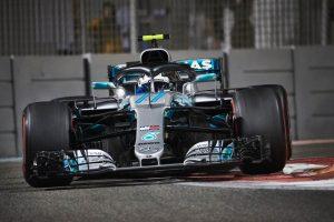 Mercedes: Bottas el akar tűnni a világ elől