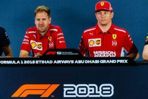Vettel: El kell fogadni, hogy vannak érzéseink