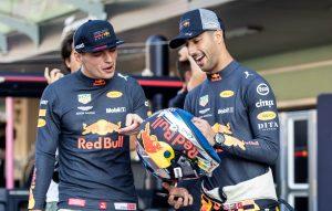 Ricciardo Verstappenről: Rosszabbra számítottam!