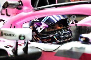 Hivatalossá vált: Stroll lesz a Force India másik versenyzője