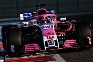 Stroll győztessé tenné F1-es csapatát