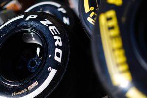 Íme a Pirelli első 2019-es gumiválasztásai