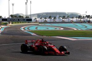 Barrichello: Leclerc remek kihívás lesz Vettel számára
