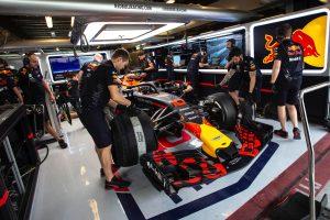 Red Bull: Kár volt elsietni a 2019-es szabályokat…