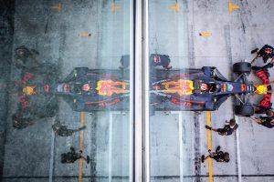 A bajnoki címre megy rá 2019-ben a Red Bull
