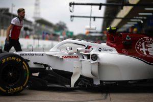 Juniorprogramot indít a Sauber F1-es csapata