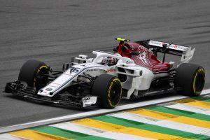 Leclerc: Nem a fejlesztések miatt remekel a Sauber