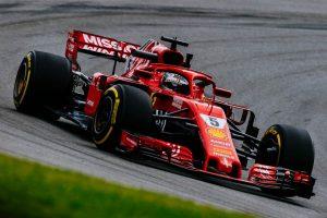 Győzelem mindenáron: Megnöveli F1-es költségvetését a Ferrari