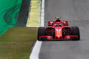 Räikkönen örül, hogy a lágy gumikkal rajtolhat
