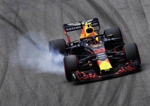Verstappen: Az autónk ütőképes lesz a versenyen