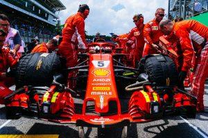 Vettelnek kell kifizetnie a tönkretett FIA-mérleget
