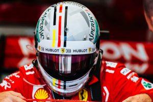 Vettel: Alapvetően a tempó az, ami hiányzott idén