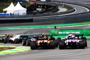Videó: Pazar onboard-felvételek az F1-es Brazil Nagydíjról