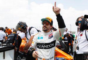 Alonso: Érzelemdús hétvége vár rám Abu Dhabiban