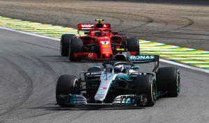 F1-es versenyt rendezhetnek Finnországban