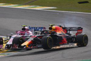 Reagált a csapatfőnök: Ocon nem direkt ütötte ki Verstappent!