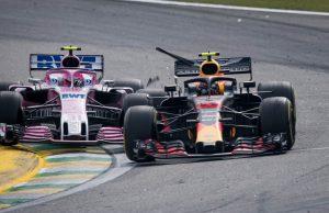 """Verstappen nem bánja, hogy dulakodott Oconnal: """"Lehetett volna rosszabb is!"""""""