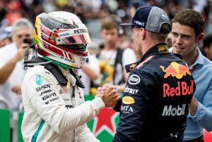 Hamilton reméli, a Red Bull ütőképes lesz 2019-ben