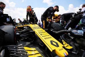 Jól halad a 2019-es autó fejlesztésével a Renault