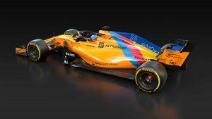 Alonso különleges festésű autót kap utolsó F1-es versenyére
