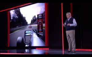Mesterséges intelligencia költözik az F1-es közvetítésekbe