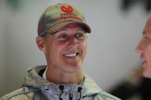 """Jordan: """"Azt mondtam Schumachernek, húzz a p*csába!"""""""