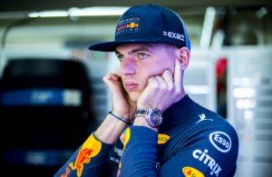 Videó: Verstappen pályára vitte az új Red Bullt