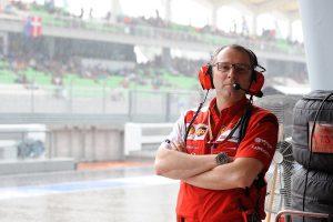 Domenicali visszatérhet a Ferrarihoz