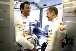 Ilyen Vettel, ha csapattársa legyőzi őt
