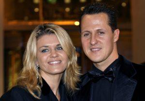 Csodás fotóval üzent Schumacher családja