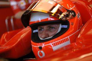 Kehm: Schumacher nem vágyott az F1-es visszatérésre