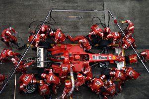 Videó: Schumacher 10 lenyűgöző F1-es pillanata