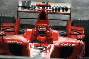 Új dokumentumfilm készült Schumacher pályafutásáról