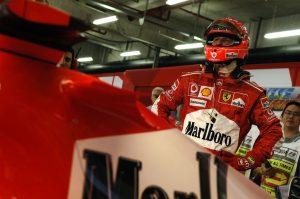 """Hamilton is üzent Schuminak: """"Harcolj tovább, bajnok!"""""""