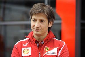 """Vettel """"másmilyen"""" volt 2018-ban, állítja a Ferrari volt sportigazgatója"""