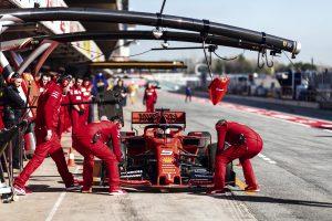 Vettel szerint nagyon csúnyák az új első szárnyak
