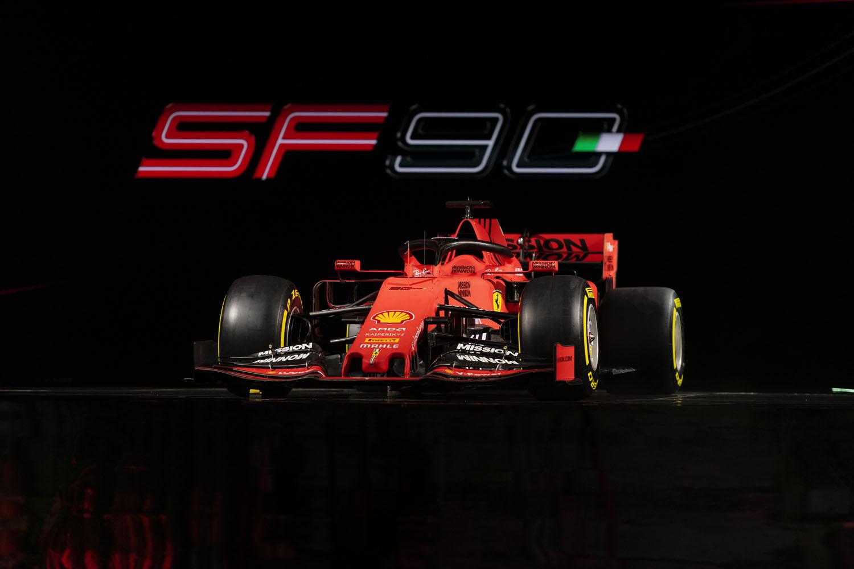 Még festésétől is gyorsabb lett az új Ferrari
