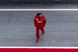 Kis híján lelépett a Ferrari új csapatfőnöke