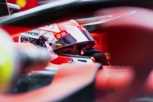 Hamilton: Leclerc-től még ne várjunk vb-címet!