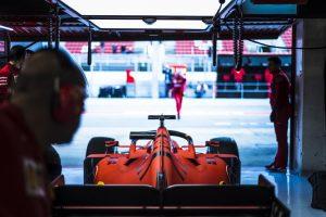 Videó: A második F1-es tesztnap összefoglalója