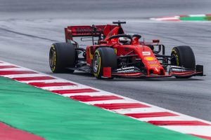 3 ezred Vettel és Hamilton között: Véget értek az F1-es tesztek!