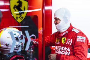 Vettel bízik a Ferrari új csapatfőnökében