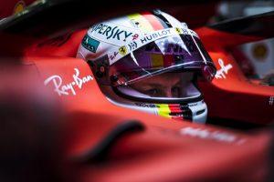 Vettel meglepődött a Mercedes rengeteg újításán