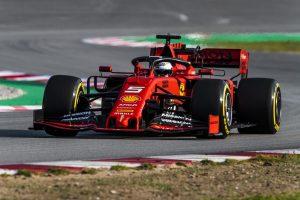 Mercedes: Hónapokba telne kifejleszteni a Ferrari megoldását