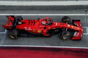 Változhat a Ferrari autóinak külseje az évadnyitóra