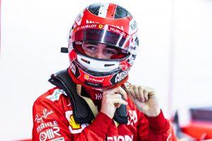 Leclerc: Nincs pánik a Ferrarinál
