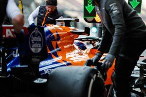 Nézd élőben az F1 szezonnyitó rendezvényét!